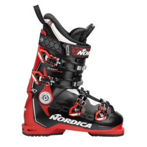 Nordica Speedmachine 110 Boots 2020