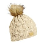 Turtle Fur Lambswool Lucy Beanie