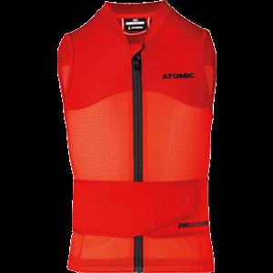 Atomic Live Shield Vest JR 2020