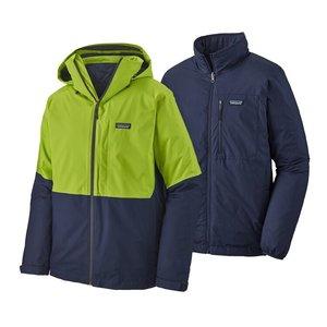 Patagonia M 3-in-1 Snowshot Jacket 2020