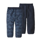 Patagonia Baby Reversible Tribbles Pants 19/20