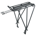 Explorer Tubular Rack Black