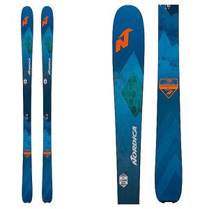 Nordica Navigator 85 Skis 2020
