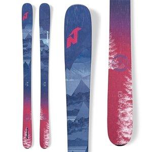Nordica Santa Ana 93 Skis 2020