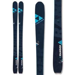 Fischer My Ranger 90 Ti Skis 2020