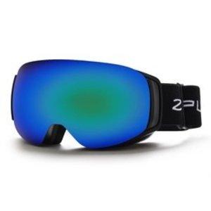 Zipline Podium Hybrid Goggle 2020