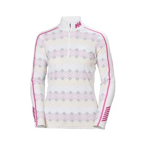 Helly Hansen W LIFA ACTIVE Graphic 1/2 Zip 2020