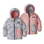 Patagonia Baby Reversible Puff-Ball Jacket 19/20