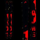 Head V-Shape V6 SW LYT-PR + PR 11 GW 2019/2020