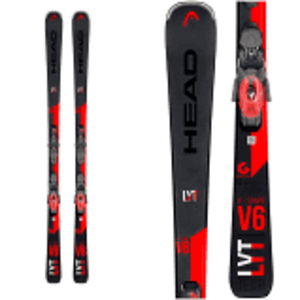 Head V-Shape V6 SW LYT-PR + PR 11 GW 2020