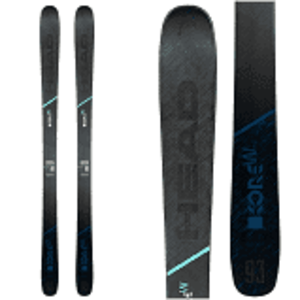 Head Head Kore 93 W Skis 2019/2020