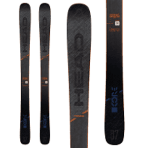 Head Kore 87 Skis 2020
