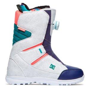 DC Search BOA Snowboard Boots 2020
