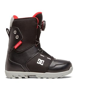 DC Youth Scout BOA Snowboard Boots 2020