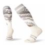 Smartwool W PhD Ski Light Pattern Sock