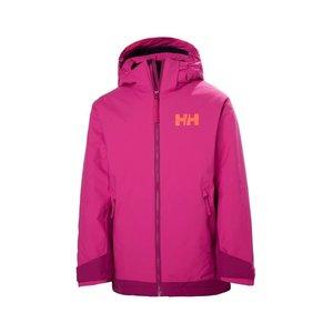 Helly Hansen JR Hillside Jacket 2020