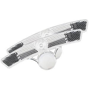 CatEye Orbit Spoke Light and Reflector: Pair