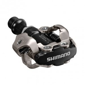 Shimano Shimano Pedal PD-M540 SPD Black
