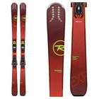 Rossignol Experience 80 Ci Skis + Xpress 11 GW 2020