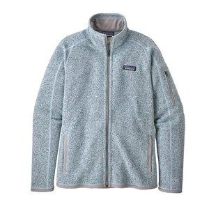 Patagonia W Better Sweater Jacket 2020