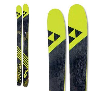 Fischer Ranger 115 FR Skis 2020