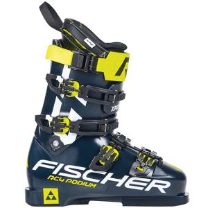 Fischer RC4 Podium GT 130 VFF Boots 2020