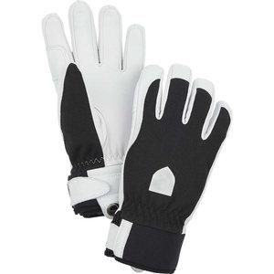 Hestra W Army Leather Patrol - 5 Finger Glove 2020