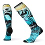 Smartwool M PhD Snow Protect Our Winters UL Print Sock