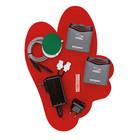 Hotronic S4 Custom Boot Heater 2020