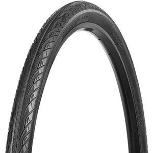 Vee Tire Co. Vee Tire Co. Zilent Tire - 700 x 35, Clincher, Wire, Black, 72tpi