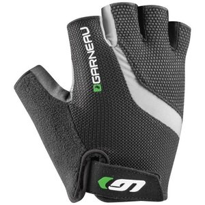 Garneau Biogel RX-V Gloves - Black, Short Finger, Men's, X-Large