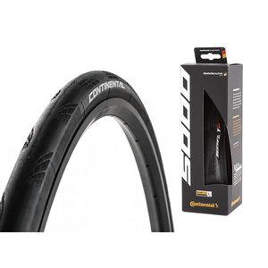 Continental Grand Prix 5000 Tire - 700 x 28, Clincher, Folding, Black, 330tpi