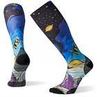Smartwool PhD Ski UL Benchetler Print Sock 20/21