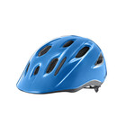 Giant Hoot Youth Helmet OSFM ARX Gloss Blue (w/ Bug Net)