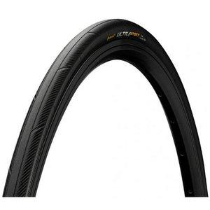 Continental Ultra Sport III Tire - 700 x 25, Clincher, Folding, Black