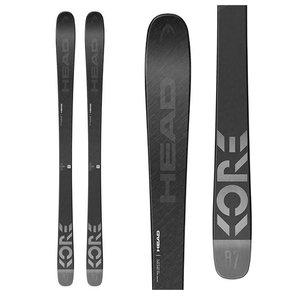 Head Kore 87 Skis 2020/2021