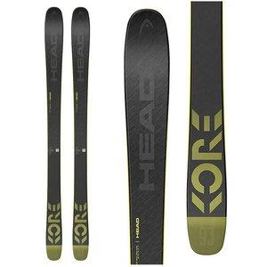 Head Kore 93 Skis 2020/2021