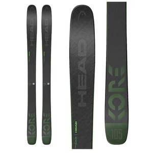 Head Kore 105 Skis 2020/2021