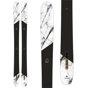 Dynastar M-Free 108 Skis 2020/2021
