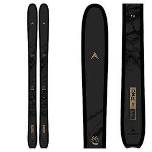 Dynastar M-Pro 99 Skis 2020/2021