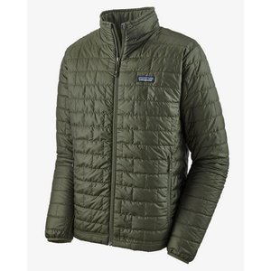 Patagonia M Nano Puff Jacket 20/21
