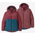 Patagonia G Reversible Down Sweater Hoody 20/21