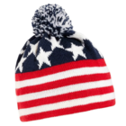 Turtle Fur Wool Old Glory Hat 20/21