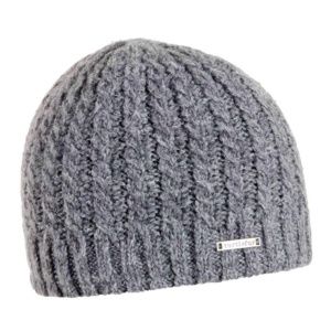 Turtle Fur Recycled Pelly Beanie 20/21 Gray