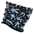 Turtle Fur Toddler Comfort Shell Neckula Print 20/21