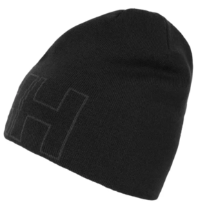 Helly Hansen Outline Beanie 20/21 Black