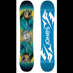 Jones Prodigy Snowboard 2020/2021