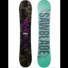Rossignol Sawblade Snowboard 2020/2021