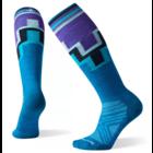 Smartwool W PhD Ski UL Pattern Sock 20/21