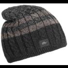 Turtle Fur Ragg Wool Slater Beanie 20/21 Charcoal